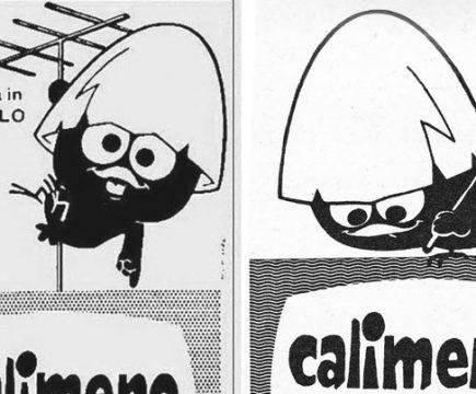 I racconti promozionali di Calimero