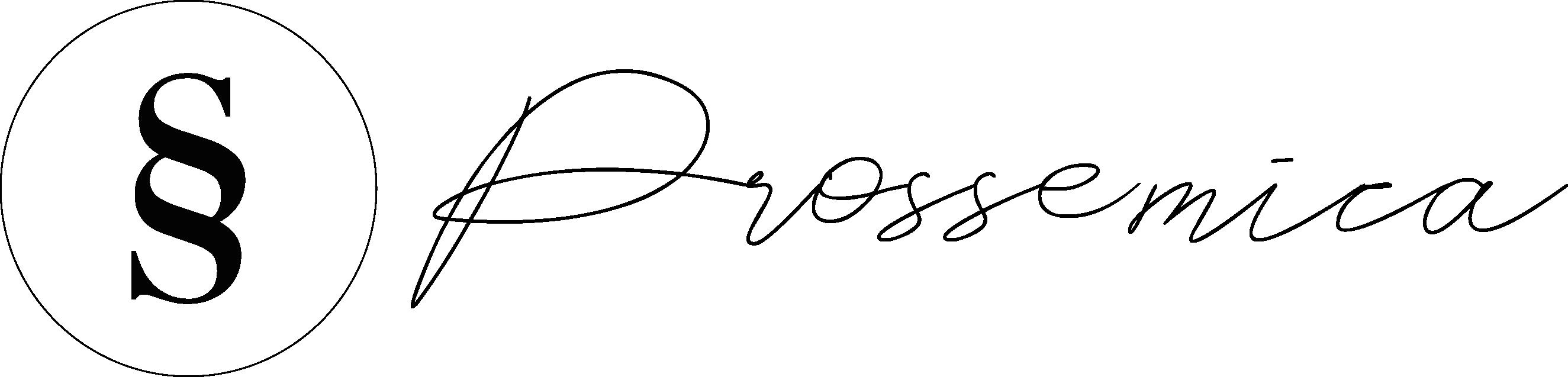 Prossemica – Società di consulenza e formazione aziendale